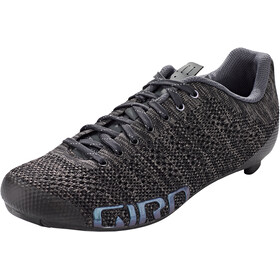 Giro Empire E70 Knit Shoes Dam black/heather